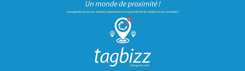 tagbizz startup