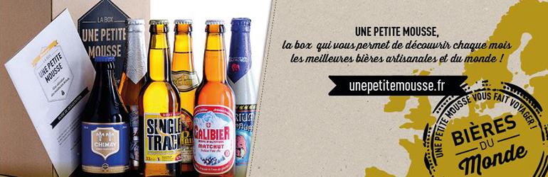 startup bière artisanale