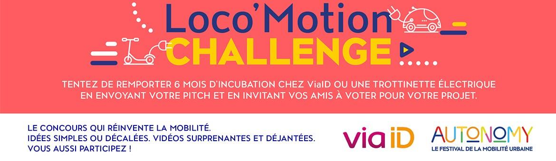 concours startup mobilité