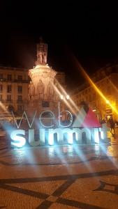Websummit Lisbonne