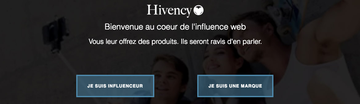hivency startup influence