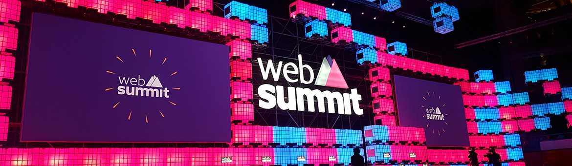 websummit lisbonne