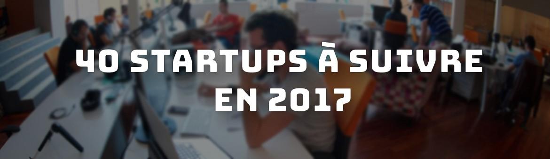 startup france 2017