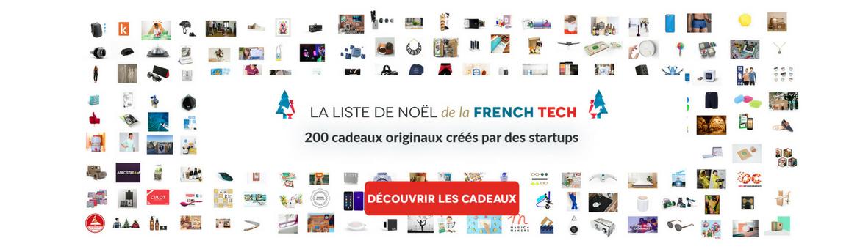 Noël de la Frenchtech