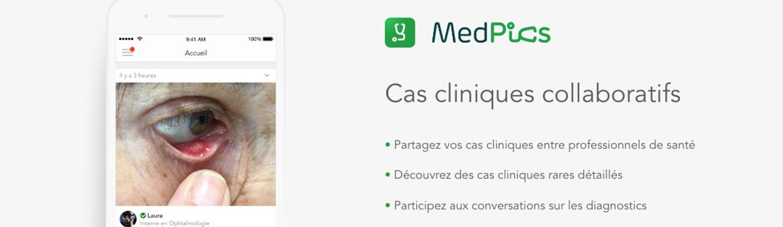 Medpics 2017 startup