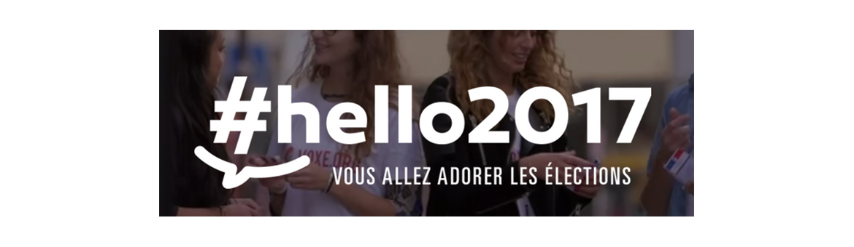 voxe startup 2017