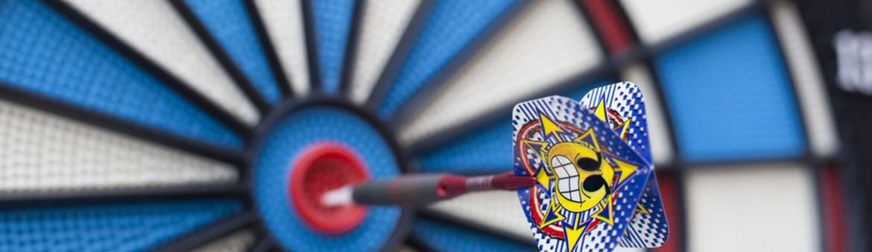 bullseye traction startup