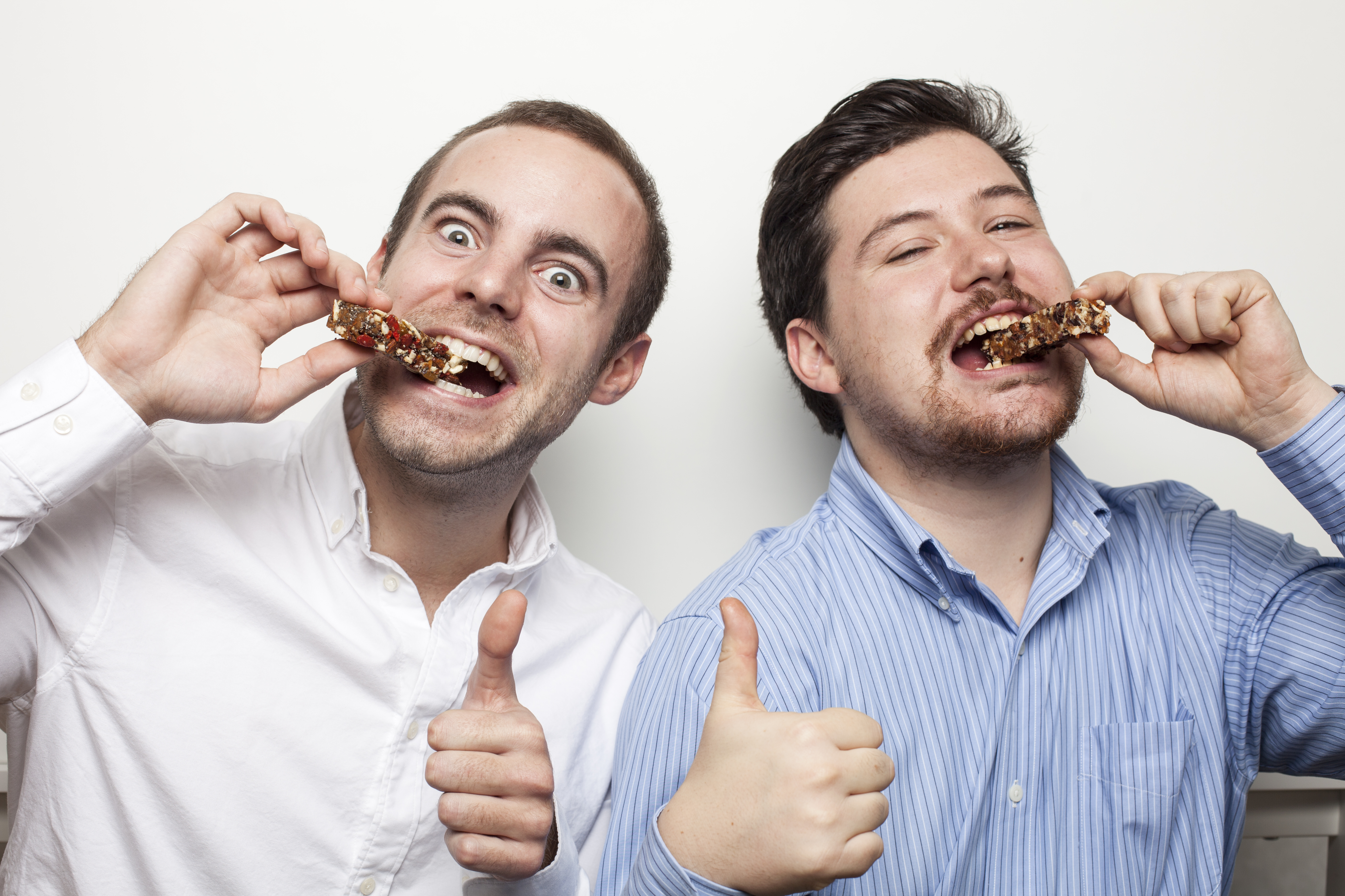 equipe jiminis startup insecte
