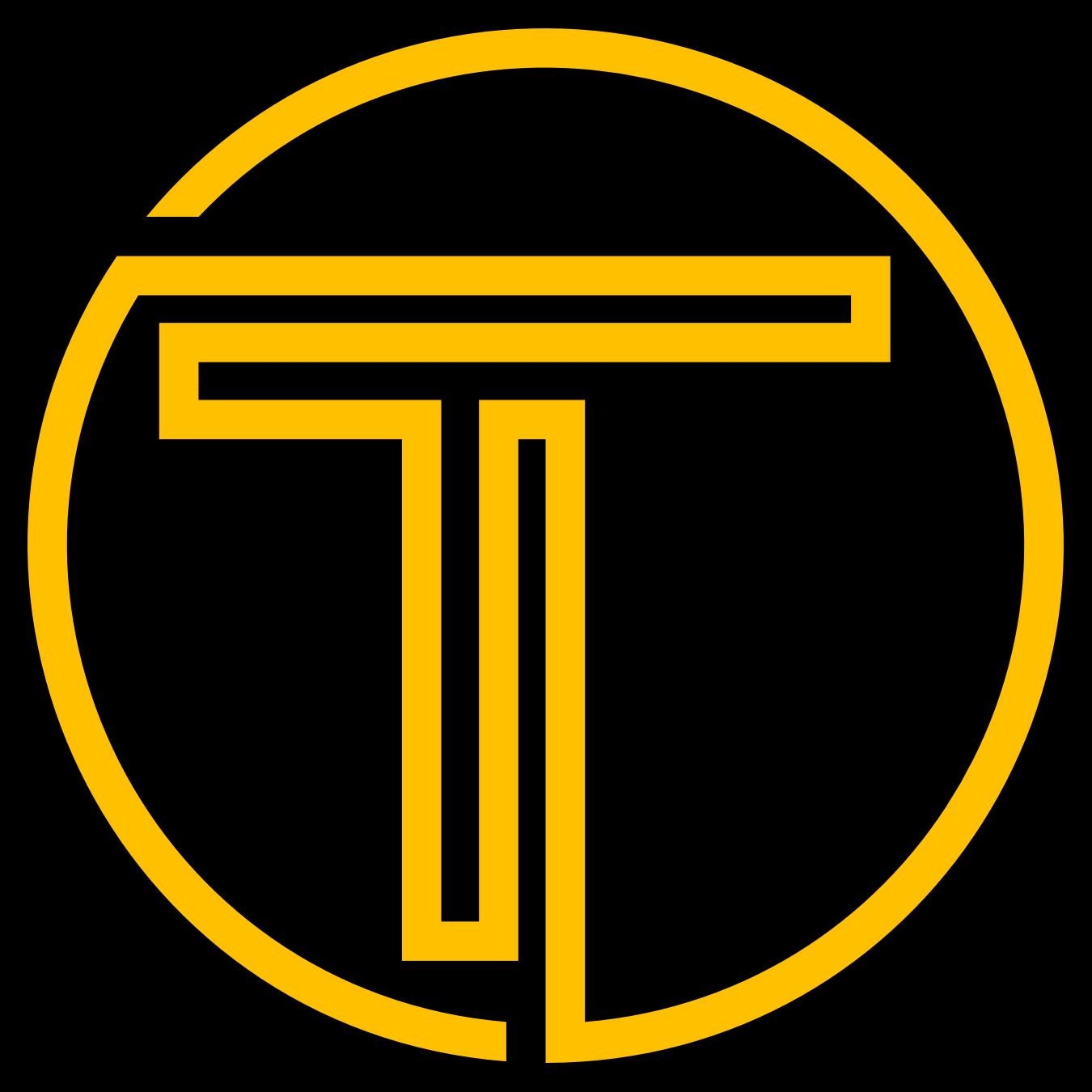 tracktor startup BTP logo