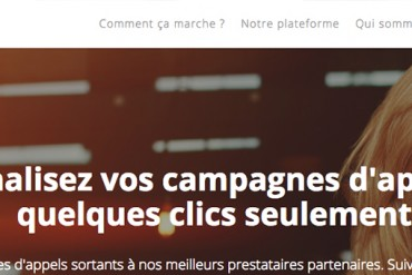 elephoners startup campagne d'appel