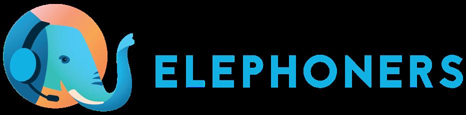 elephoners logo startup