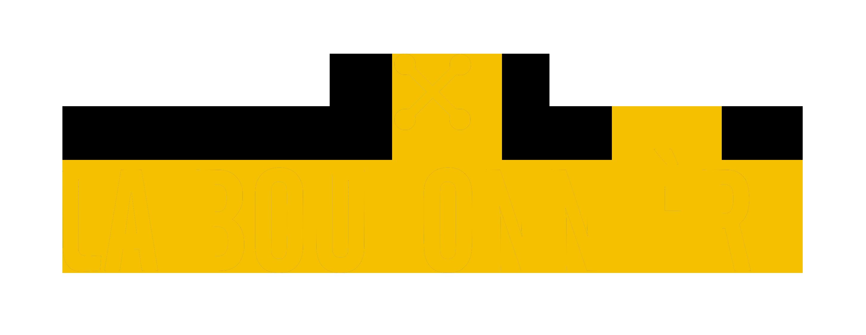 la boutonniere startup logo