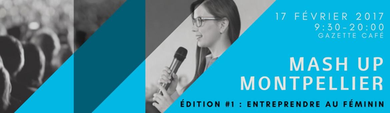 mash up montpellier startup