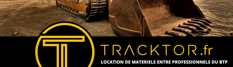 tracktor startup BTP