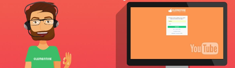 startup clementine comptabilité