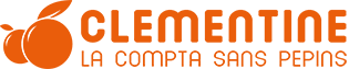 startup clementine comptabilité logo