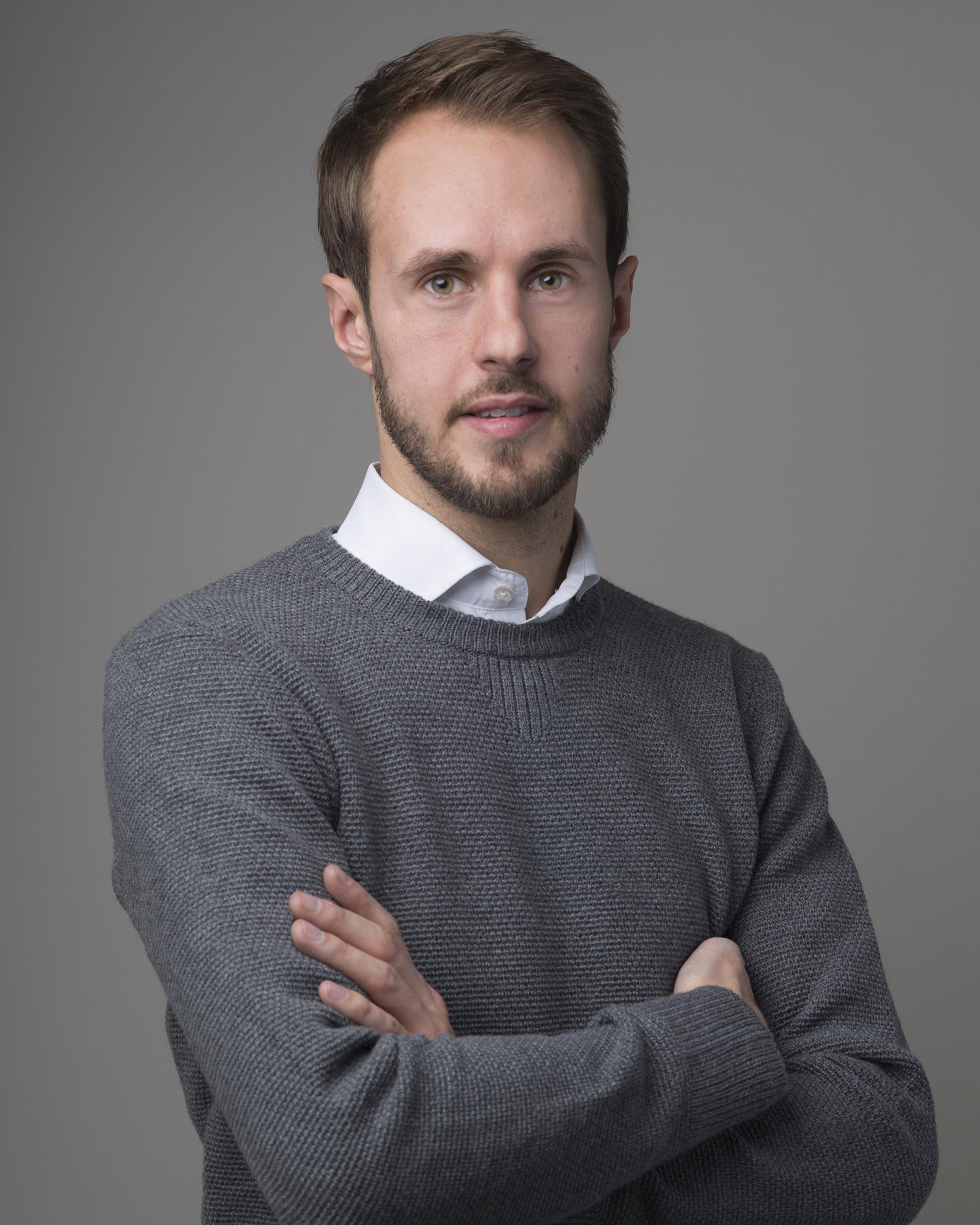 Olivier MAGNAN-SAURIN