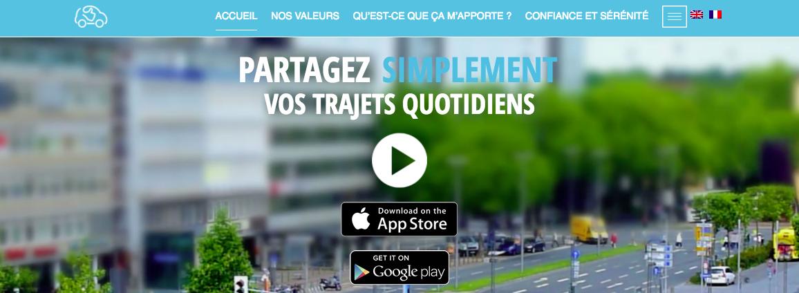 startup ouihop