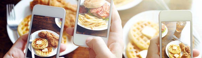 foodtech startup échec levée de fonds