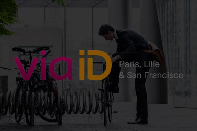 via id startup incubateur mobilité