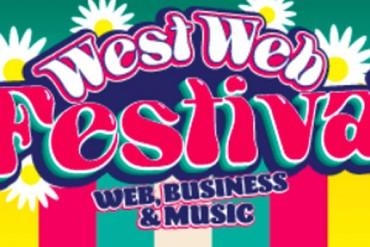 web west festival startup