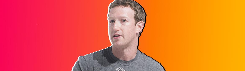 zuckerberg tshirt gris