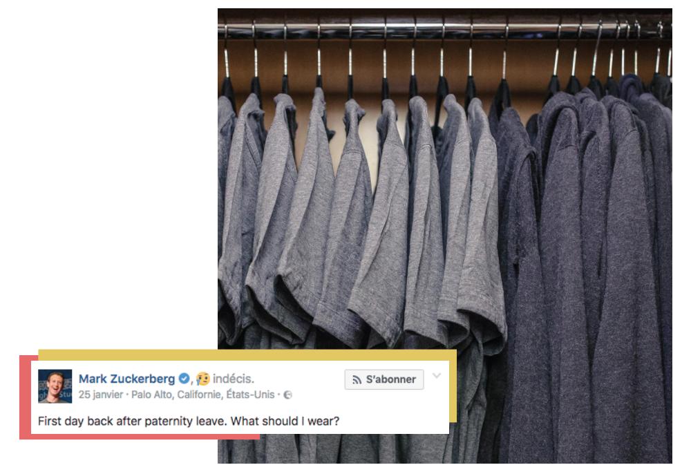 mark zuckerberg facebook tshirt
