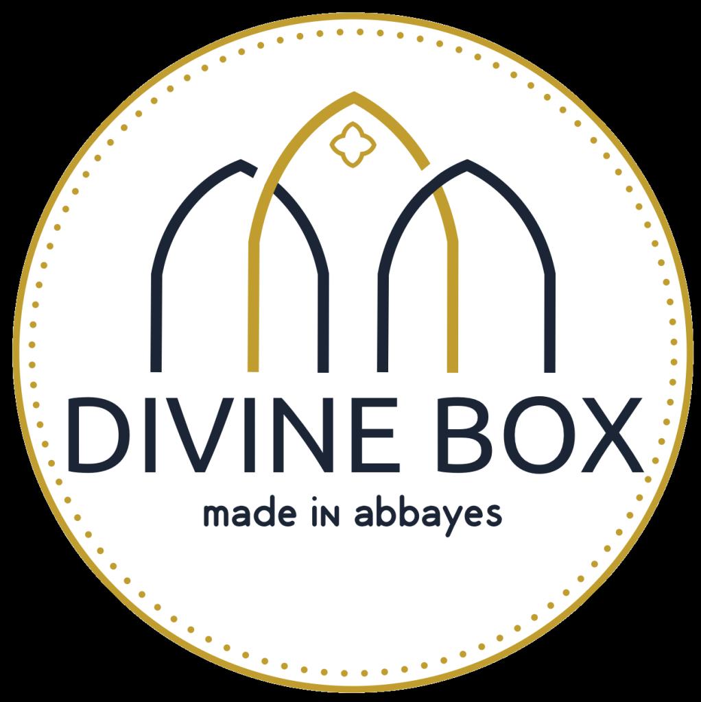 startup divine box logo