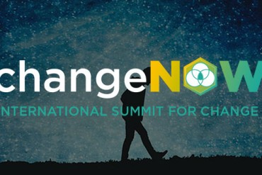 changeNOW startup positive impact