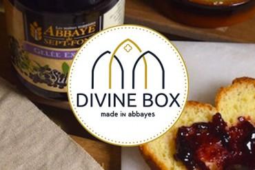 divine box startup