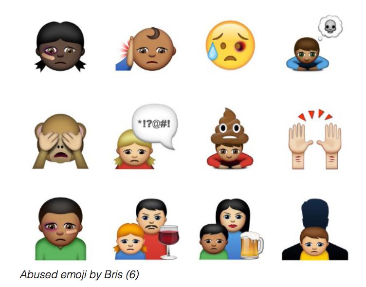 emoji enjeux societaux