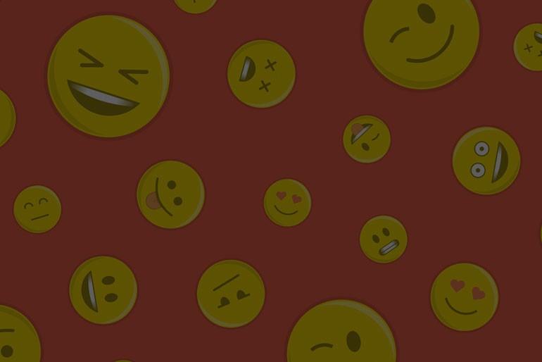 emoji language startup