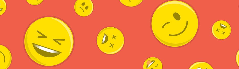 emoji d'ou viennent-ils