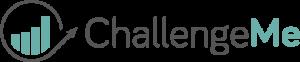 logo challengeMe startup