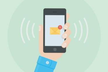 sms marketing startup