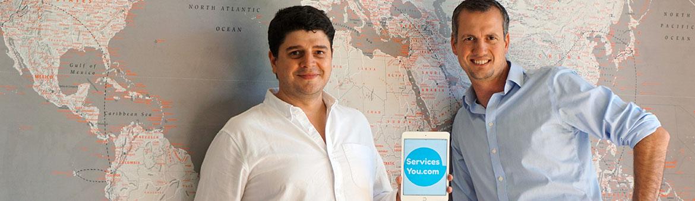 startup pivot servicesyou