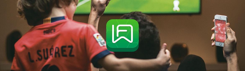 startup wefan football