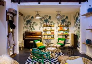 startup pourquoi am nager ses bureaux renforce la culture d 39 entreprise 1001startups. Black Bedroom Furniture Sets. Home Design Ideas