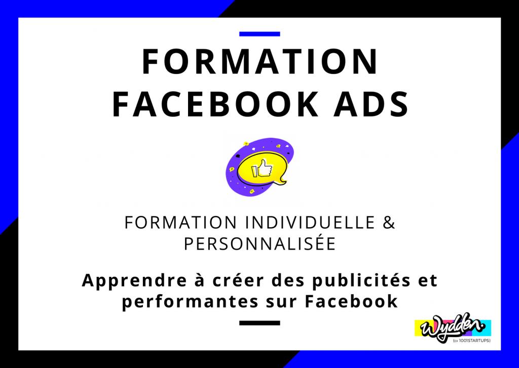 Entreprise - Créer une publicité Facebook en 2020